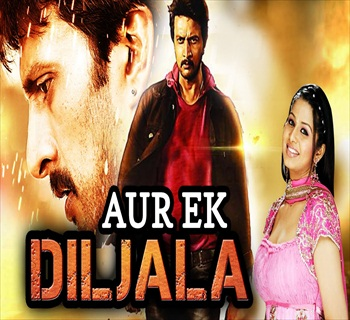 Aur Ek Diljala 2015 WEBRip Download
