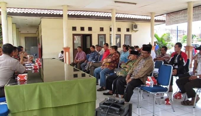 Komisi D Serap Aspirasi Warga Kecamatan Sawangan