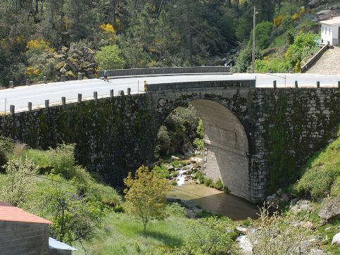 Ponte do Sabugueiro