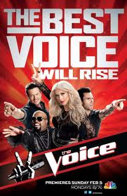 The Voice 4×09