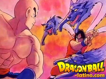 Dragon Ball capitulo 87
