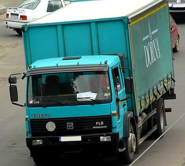4x2 Truck, Box Truck, Curtain Side Truck, FL, Truck, Truck Spotting, Volvo, Volvo FL, Volvo FL 8 4x2 Truck, Volvo FL 8 Curtain Side Truck, Volvo FL 8, Truck, Volvo Truck