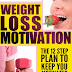 Weight Loss Motivation - Free Kindle Non-Fiction