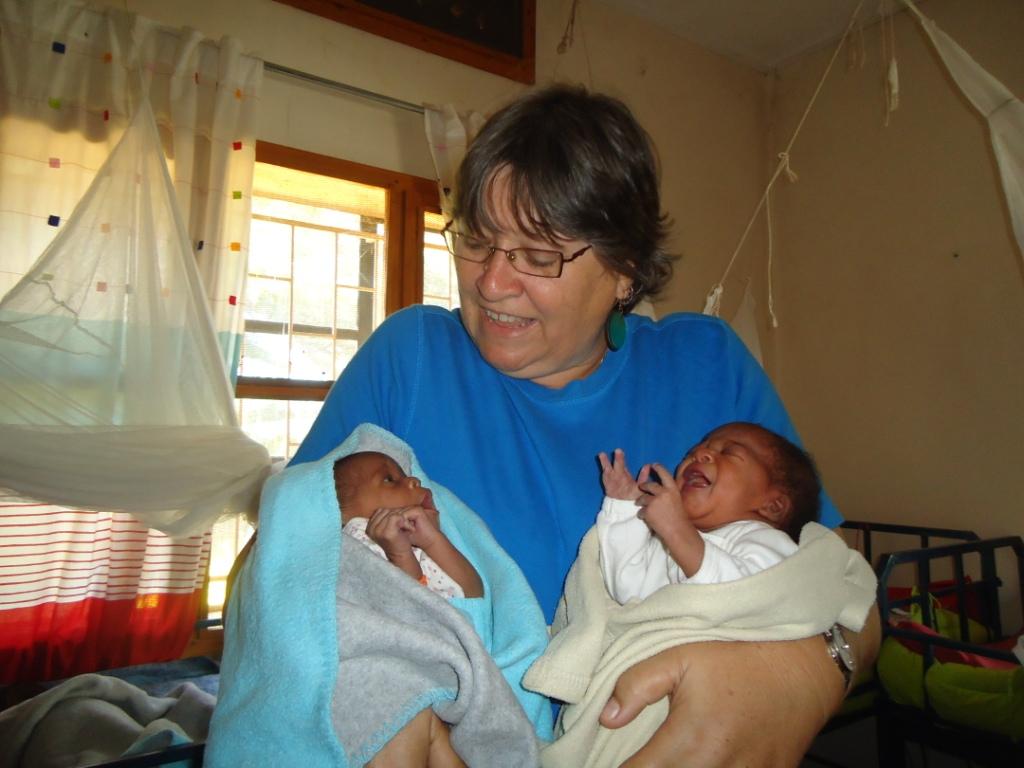 Amecet life in Soroti: July 2012