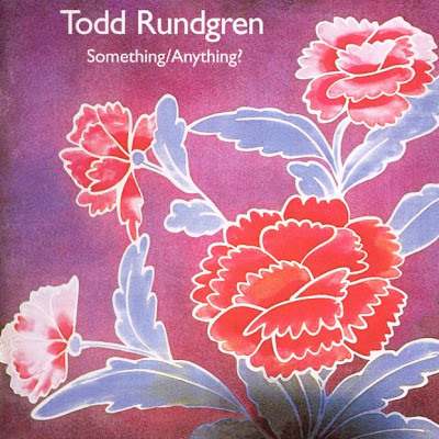 Todd Rundgren - Something/Anything? (2 CD) 1972 (USA, Pop-Rock, Power Pop, Soul)