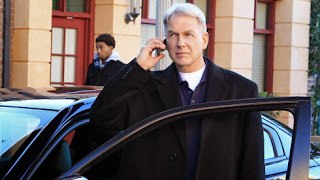 NCIS spin-off 2013