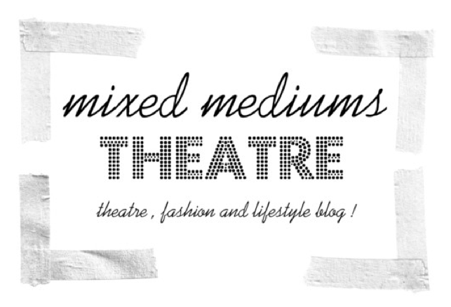 mixed mediums theatre