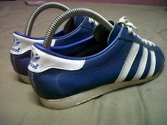 VTG Adidas Rekord 80s
