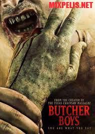 Butcher Boys (Boneboys) (2012) [Vose]