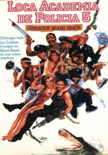 descargar Loca Academia de Policía 5: Operación Miami Beach – DVDRIP LATINO