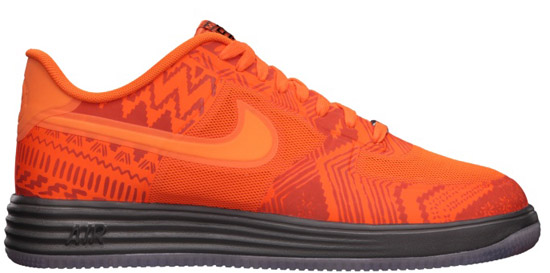 After last weekend\u0026#39;s releases, Nike continues to celebrate \u0026quot;Black History Month\u0026quot; 2013 with this Nike Lunar Force 1 Fuse BHM.