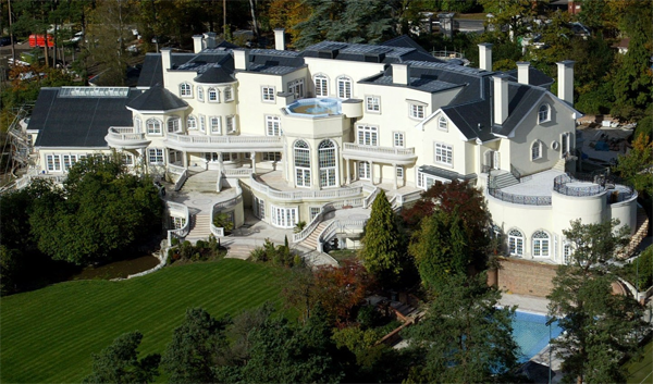 Biggest Most Expensive House in the World