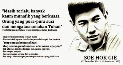 Lima Orang Tionghoa Yang Berjasa Besar Bagi Indonesia