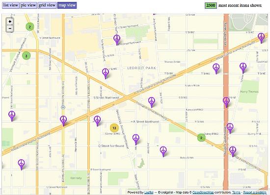 bloomingdale: Craigslist has made apartment hunting easier