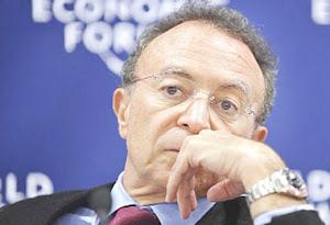 ORTÍZ LLAMA EN DAVOS A PRESIDENCIABLES A EXPONER SU PROYECTO ECONÓMICO.