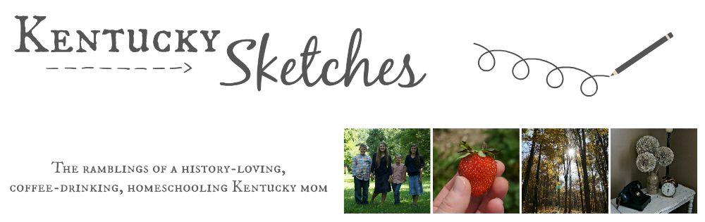 Kentucky Sketches