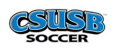 CSUSB Soccer