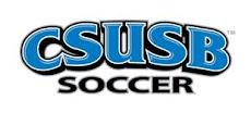 CSUSB Soccer