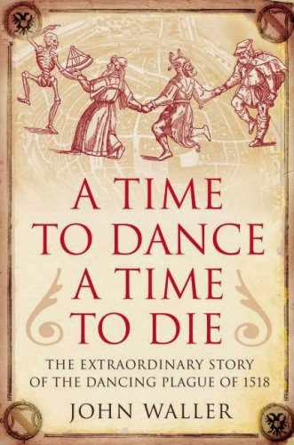 A time to dance, a timie to die - John Waller