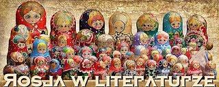 Rosja w literaturze