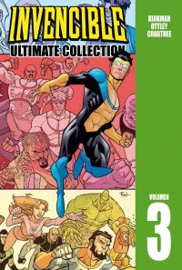 Invencible Ultimate Collection Vol. 3
