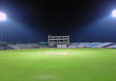 Sawai Mansingh Stadium IPL 6 Venue