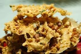 Resep dan Cara membuat Rempeyek Kacang Gurih