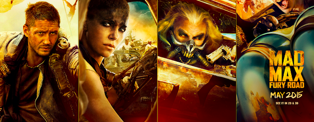 "Decoding ""Mad Max: Fury Road"" - A Radical Feminist Vision"