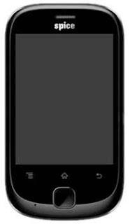 Spice Flo M-5670 Dual SIM Touchscreen Phone