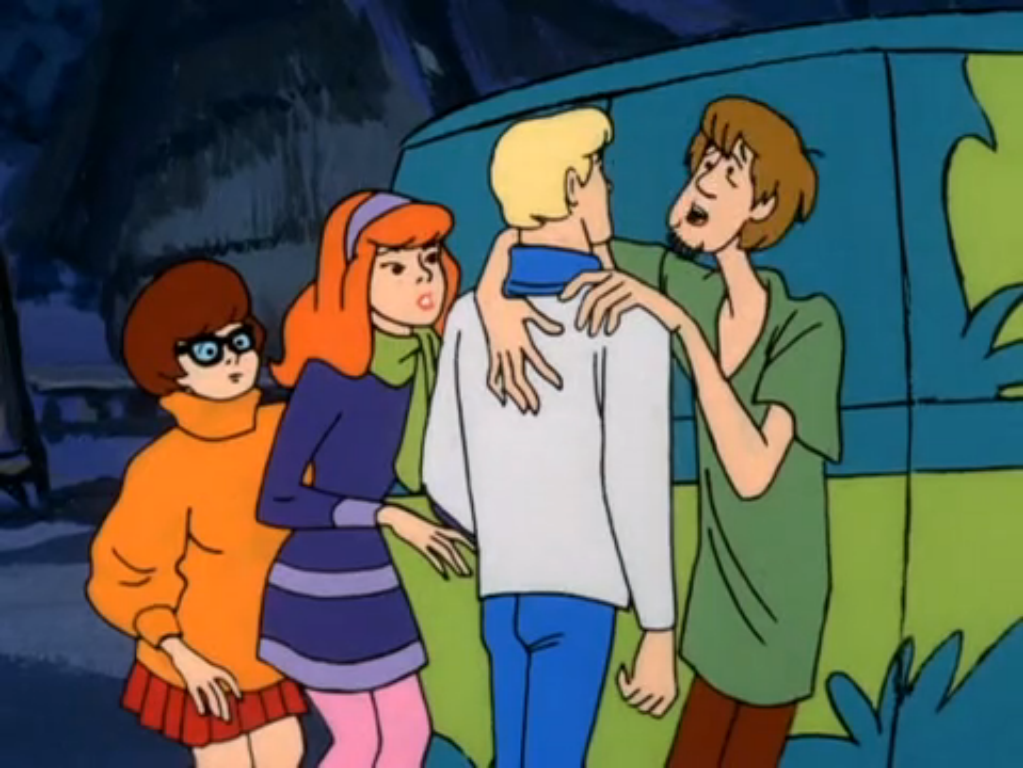scooby doo mystery mine game instructions