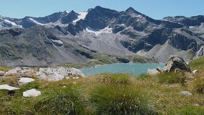parco Gran Paradiso Piemonte