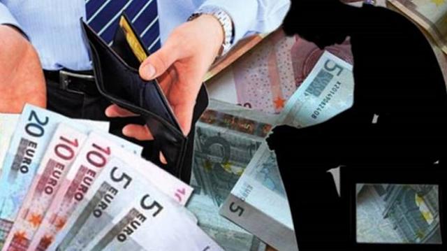 Επιδρομή της εφορίας σε τραπεζικούς λογαριασμούς για χρέη - Καθημερινά 730 κατασχέσεις μισθών και συντάξεων