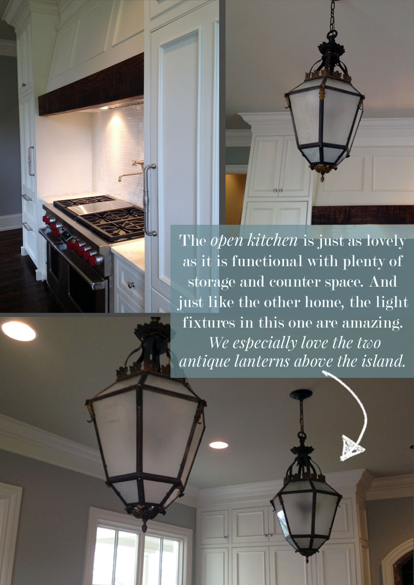 Another Finished Product | R. Higgins Interiors