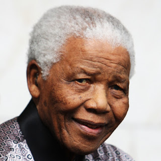 Nelson Mandela back in hospital