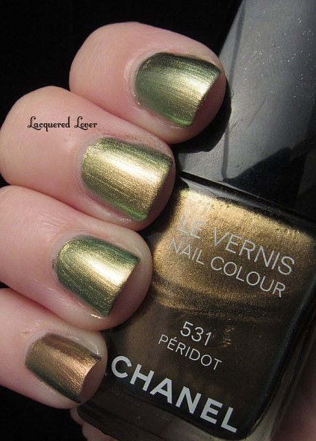Magnificent Nails Art Design For Halloween Huge Cleaning Nail Polish From Carpet Regular Nail Polish Winter Colors Nail Polish Palette Old Nail Art With Beads FreshSilver Sparkle Nail Polish Lacquered Lover: Battle Of The Chanel Peridot Dupes Featuring OPI ..