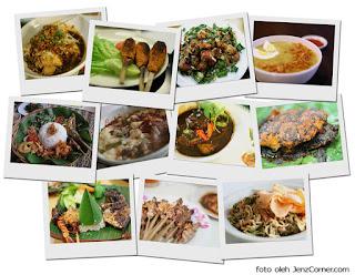 Disperindagkop Tarakan Anggarkan Rp 600 Juta untuk Bangun Pusat Kuliner - Ardiz Borneo