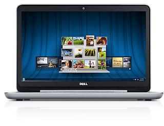 Dell XPS™ 15z Laptop picture 2