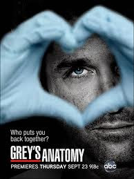 Grey´s Anatomy Temporada 7