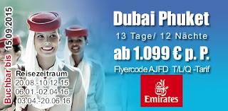 Dubai Phuket