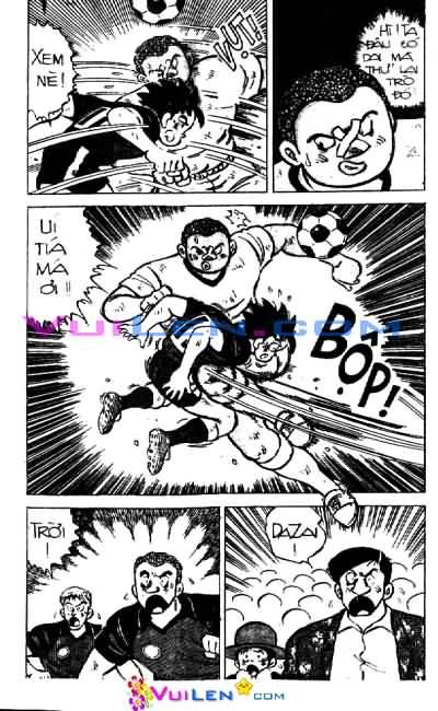 Jindodinho - Đường Dẫn Đến Khung Thành III Tập 28 page 43 Congtruyen24h