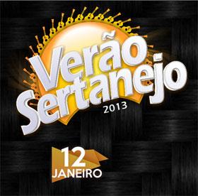 VeraoSertanejo2013 Verão Sertanejo 2013