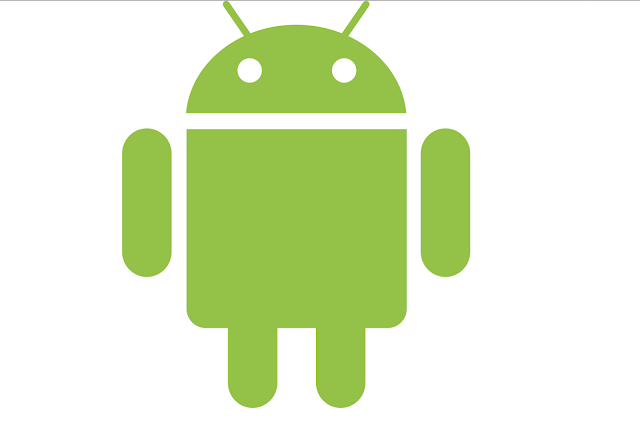 why android logo is a green robot the answer here the