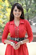 Aarushi latest Glamorous Photos-thumbnail-19
