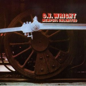 O.V. Wright -  Unlimited (Soul)
