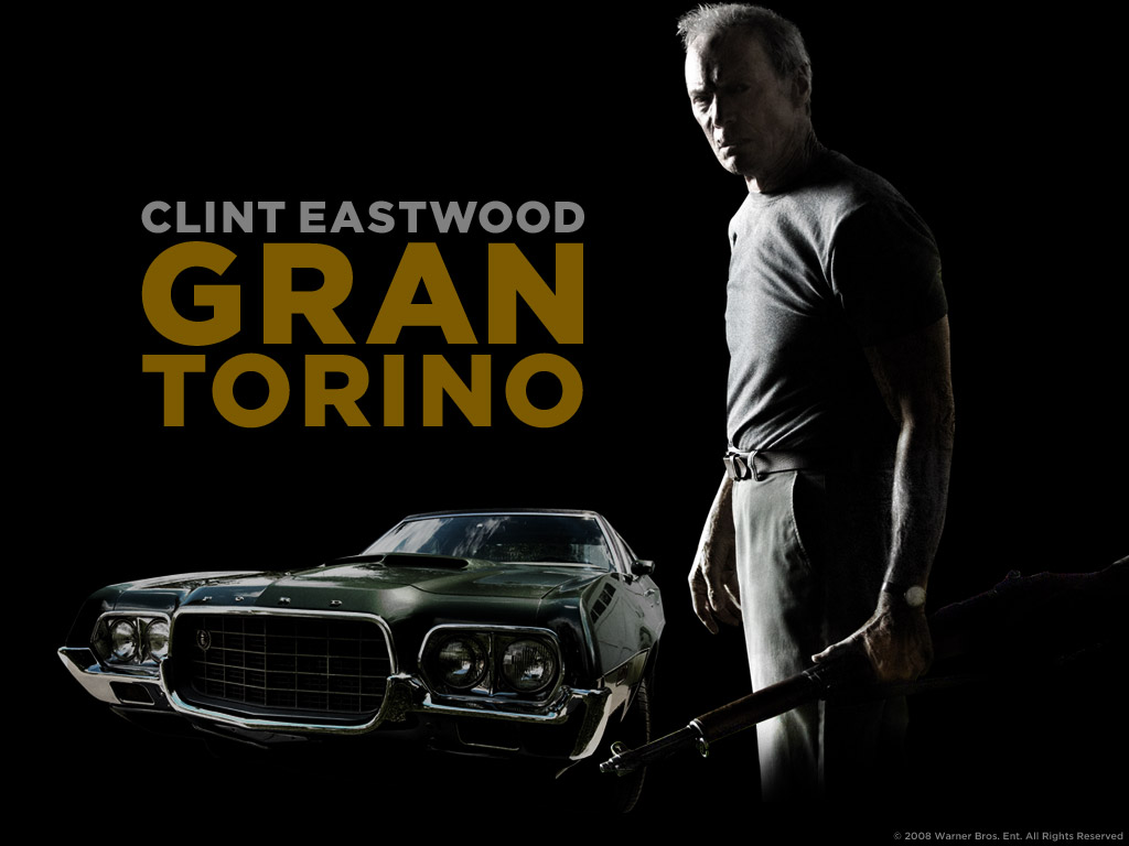 Passion for Movies: GRAN TORINO - The Legacy of Clint Eastwood
