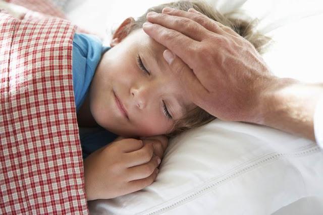 Sentuhan dan doa bagi orang sakit yang dicontohkan rasulullah