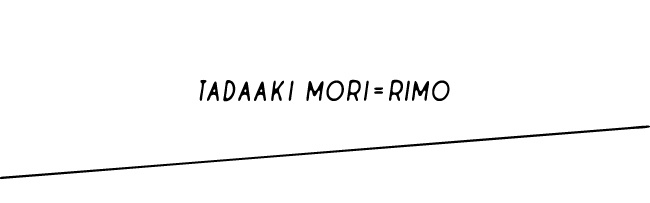 Tadaaki Mori = Rimo