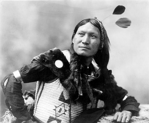 a history of the sioux indians in america Native americans and the clash of  $100 million granted the sioux indians in payment for the  interest in who indians are and why their history is so.