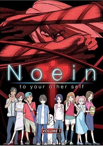 Noein Mou Hitori No Kimi E - Noein To Your Other Self