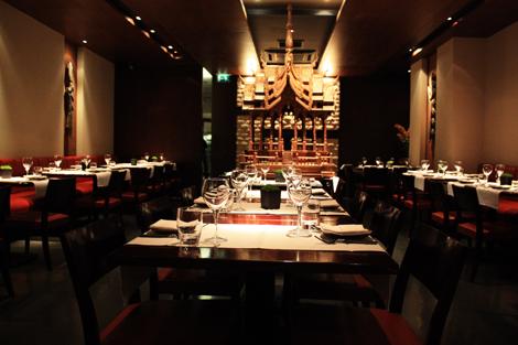 Patara, London - Restaurant Reviews - TripAdvisor